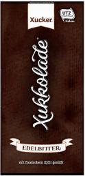 Xylit Schokolade - Edelbitter