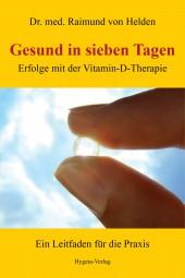 Vitamin D3 20 ml + Buch Gesund in 7 Tagen