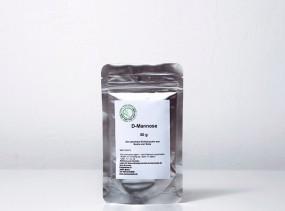 D-Mannose Pulver 50 g