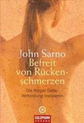 Befreit von Rückenschmerzen - von John E. Sarno