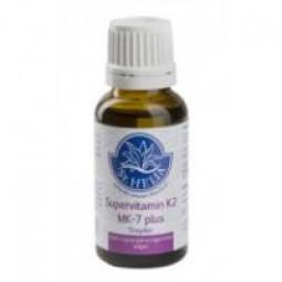 Vitamin K2 von St. Helia