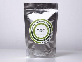 Xylit wie Zucker 1 kg - aus Finnland