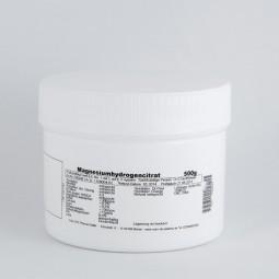 Magnesiumhydrogencitrat 250 g