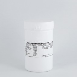 Magnesiumchlorid Hexahydrat 500 g