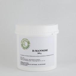 D-Mannose Pulver 300 g