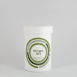 Xylit 250 g wie Zucker - aus Finnland